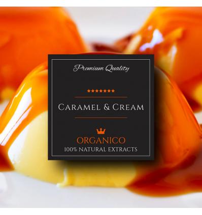 CARAMEL & CREAM 40ML