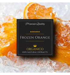 FROZEN ORANGE 40ML
